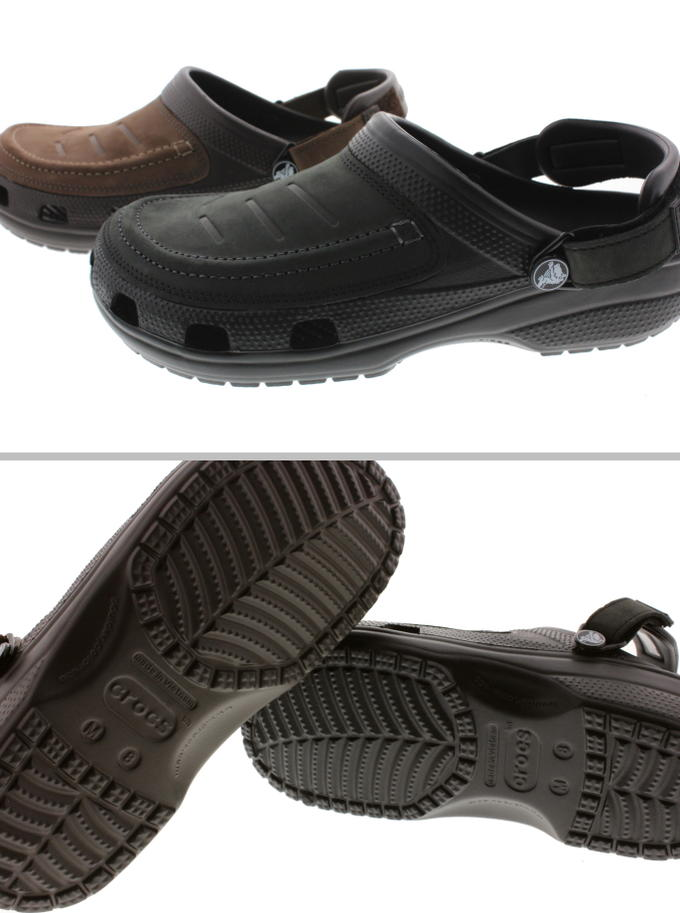 d91bf99d6 It is clocks crocs sandals Yukon Vista clog men yukon vista clog m 205177  black (060) espresso (22Z)  in an entry until point 20 times 11 1 23 59