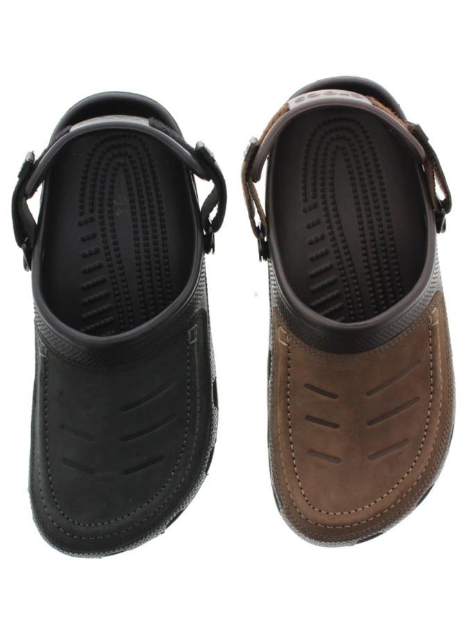 3f265e4fdc721 It is clocks crocs sandals Yukon Vista clog men yukon vista clog m 205177  black (060) espresso (22Z)  in an entry until point 20 times 11 1 23 59