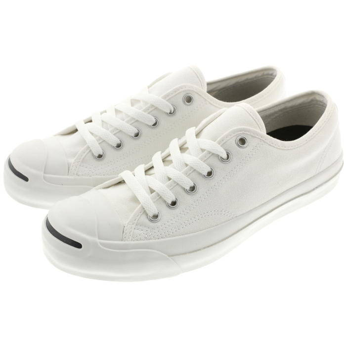 CONVERSE Converse sneakers converse Jack Purcell OX white fs3gm
