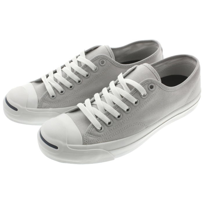 956f05ea17c3 Sneakersoko  Basic Converse CONVERSE JACK PURCELL Jack Pursel light gray