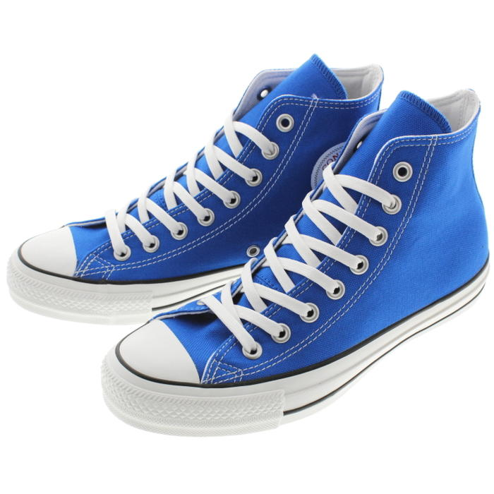 4ae0992ee1d7 Sneakersoko  Converse CONVERSE sneakers all-stars 100 colors high ALL STAR  100 COLORS HI blue 1SC013