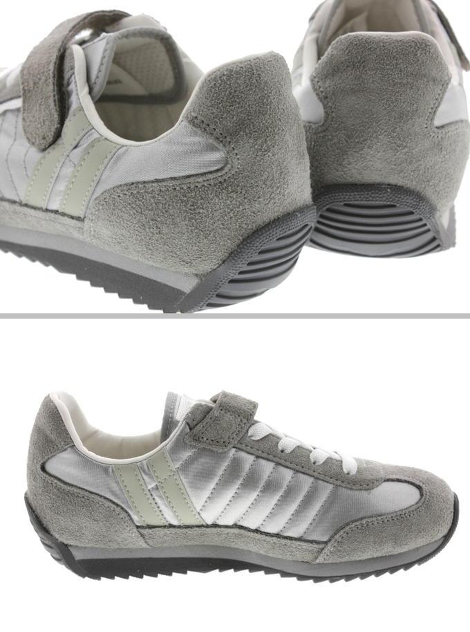 c8bf3c4046984 Sneakersoko: Child Patrick PATRICK sneakers marathon Velcro MARATHON ...
