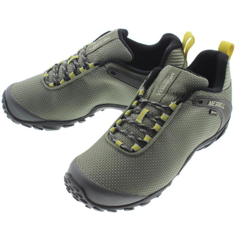 メレル MERRELL カメレオン 8 ストーム ゴアテックス CHAM 8 STORM GTX ライケン J033671【GOOG】