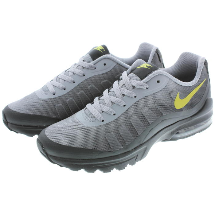 It is Nike NIKE sneakers Air Max in bigarfish print AIR MAX INVIGOR PRINT 749688 wolf gray blight Cactus ??????? (004)[S] [in an entry until point