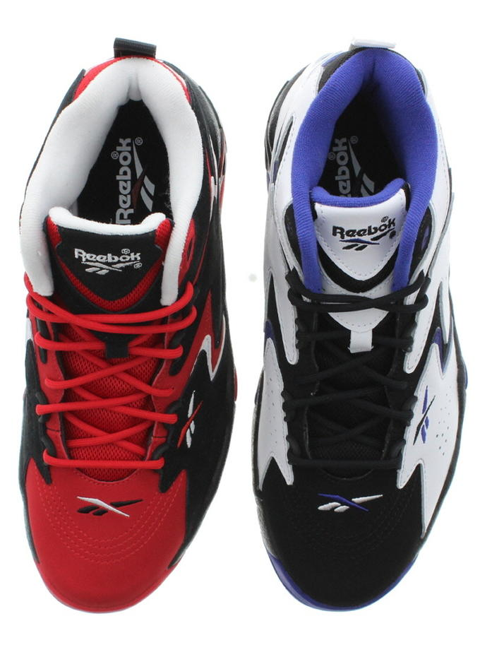 09d9f637deb Reebok CLASSIC (Reebok classical music) sneakers. Various basketball shoes ( Shaqnosis