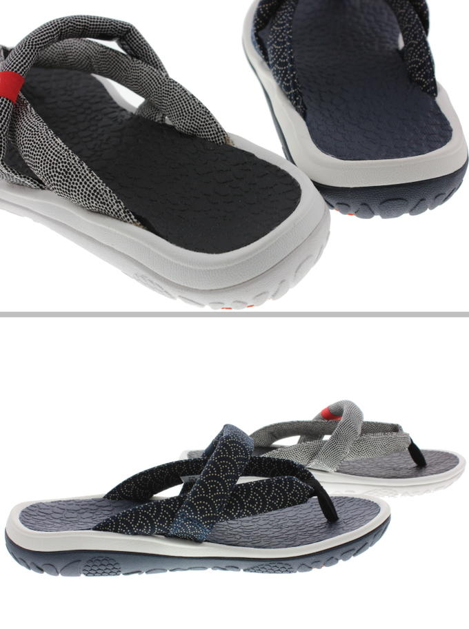 11f978c2 It is a tong sandals model of