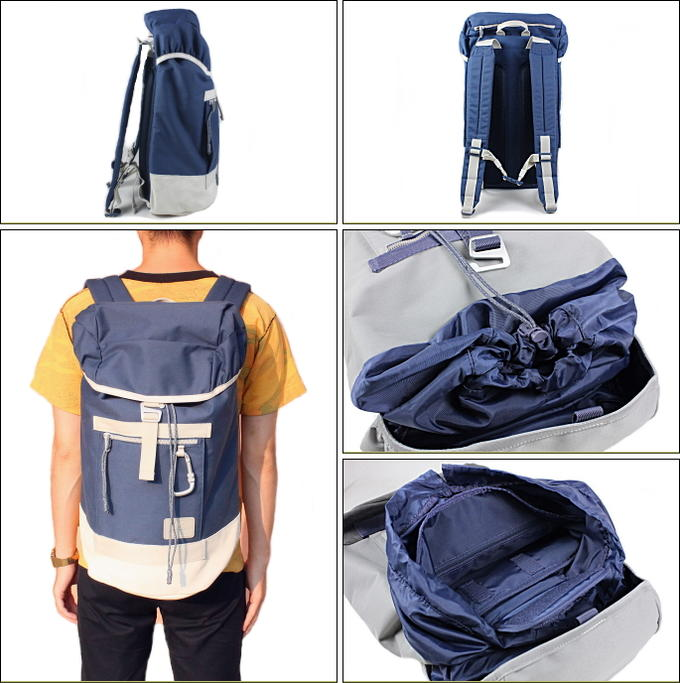 design intemporel ca493 cb3cb PUMA PUMA BWGH backpack 073113 [returned goods, exchange impossibility]