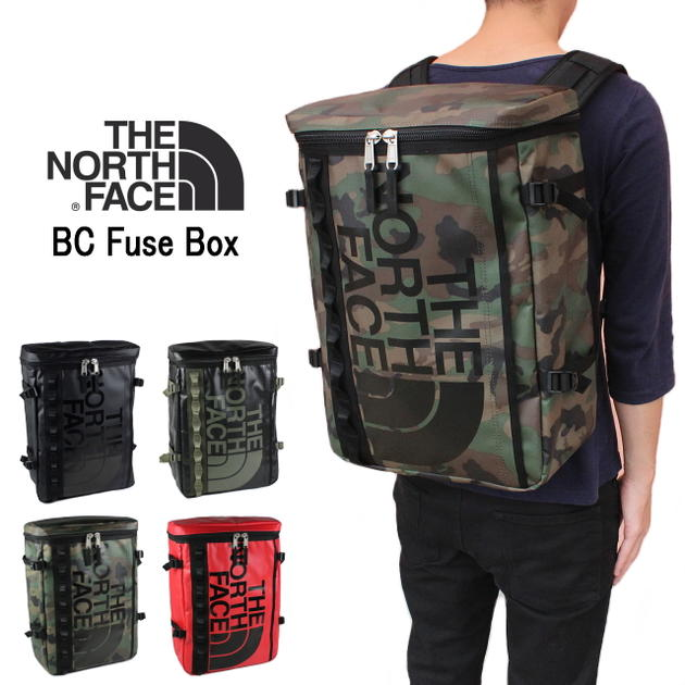 bag0743 sneakersoko rakuten global market the north face north face bc north face base camp fuse box backpack at gsmx.co