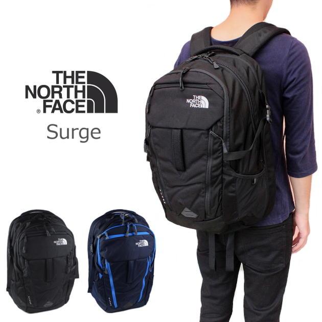 north face surge i