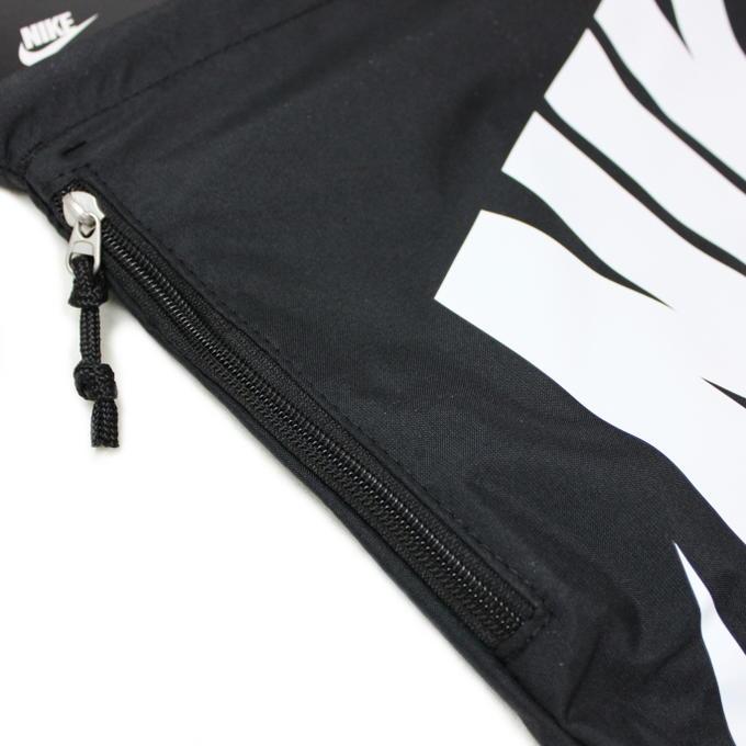 02d3bcf47856 Nike NIKE bag NSW heritage gym case BA5351 black   white (011) オブシディアン    white (451) indigo force   blight crimson (438)  BG