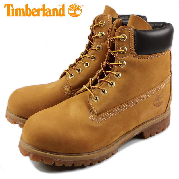 sale retailer e4e2b 4644f [during period-limited 10% OFF coupon distribution] classic Timberland  Timberland 6inch Premium Boot シックスインチプレミアムブーツウ ...