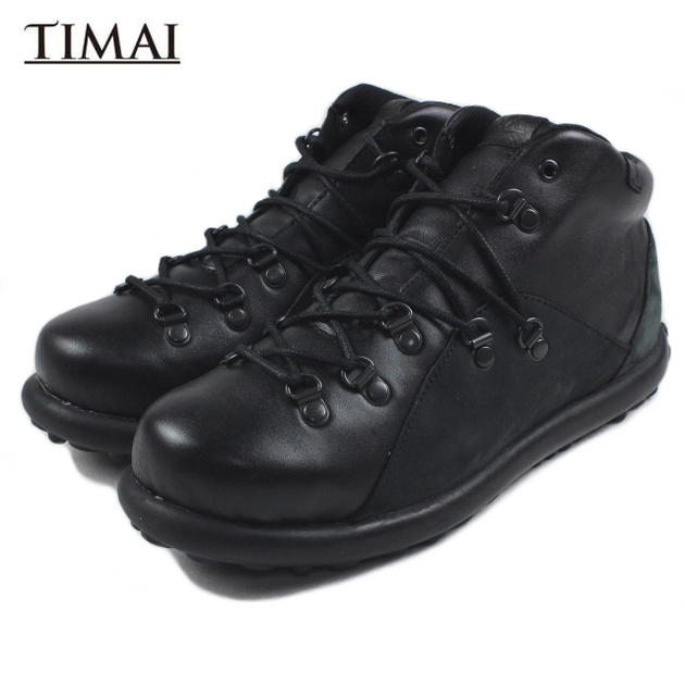 TIMAI ティマイ CHOGUY STD チョガイ STD ブラック TIHUD056-01【FJON】【DEAL】[SSS]