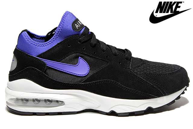 93 Air Max Purple