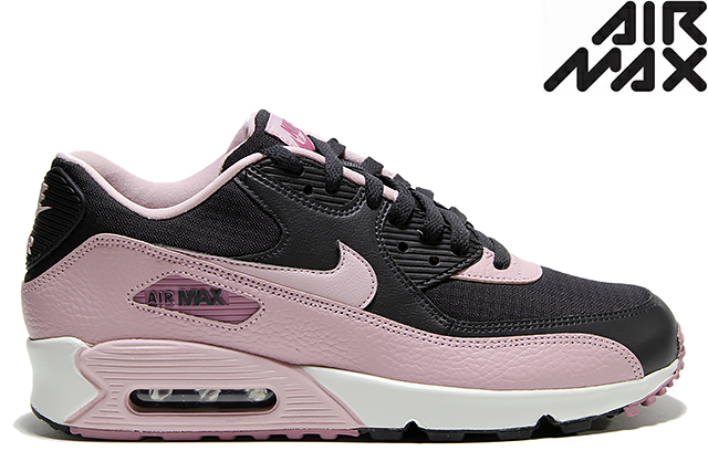 Nike Air Max 90 Plum Chalk Women's 325213 059 Release Date