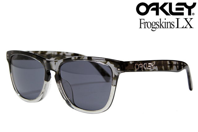 oakley frogskins lx asian fit