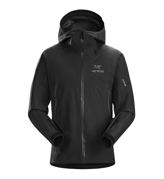 2019 F/W ARC'TERYX 「BETA LT JACKET MEN'S」 18007 BLACKアークテリクス ベータ エルティー ジャケット ゴアテックス ブラック arcteryx メンズ キャンプ 登山 アウトドア マウンテンパーカー