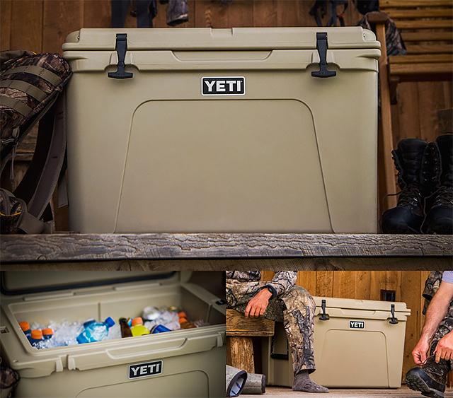 YETI COOLERS TUNDRA 105qt HIGH COUNTRY LIMITED EDITION yt105yeti イエティ クーラー ボックス タンドラ ハイカントリー グリーン ベージュ クーラーBOX キャンプ アウトドア 釣り 大容量 USA 限定 リミテッド