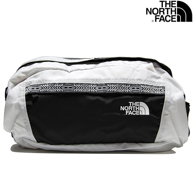 THE NORTH FACE 92 RAGE EM L NM81911 TW TNF WHITEザ ノースフェイス ザ・ノース・フェイス 92 レイジイーエム L ホワイト アウトドア メンズ レディース ユニセックス ウエスト ショルダー バッグ