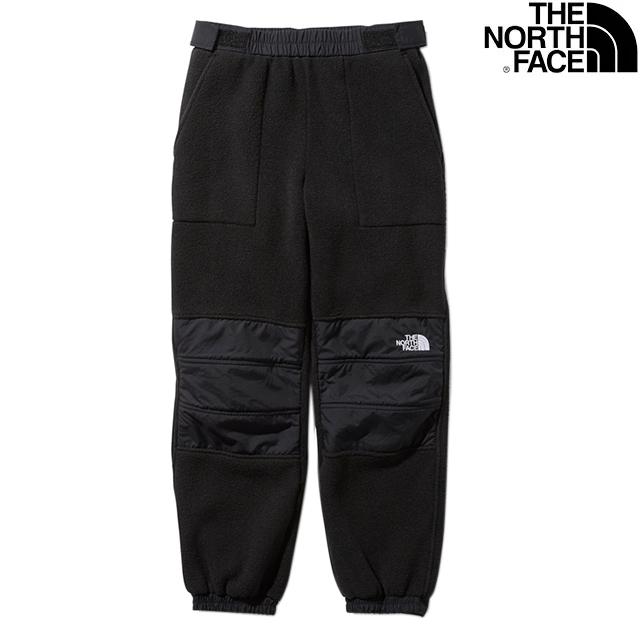 THE NORTH FACE DENALI SLIP-ON PANTS NB81956 K BLACKザ ノース フェイス デナリ スリッポン パンツ ブラック アウトドア