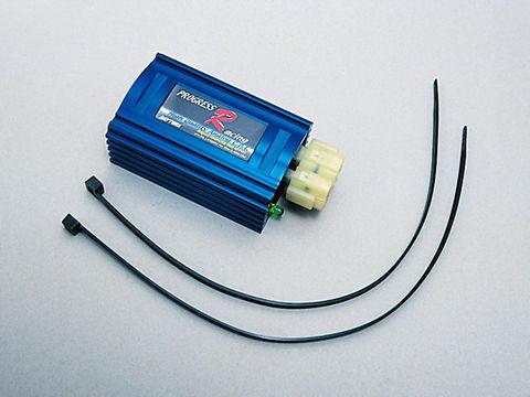 ●手数料無料!! アナログタイプの最高峰CDI ノーマルエンジン特性にベストマッチの点火タイミング 日本最大級の品揃え プログレスR-CDI L-DIO 94-96
