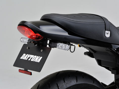 LEDフェンダーレスキット/Z900RS(18)