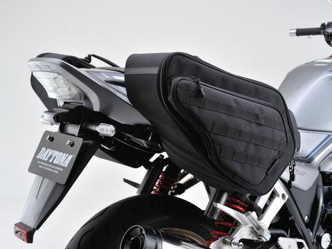 誕生日 お祝い ステーなしで簡単装着 HB DH-725 サイドバッグ 今だけ限定15%OFFクーポン発行中