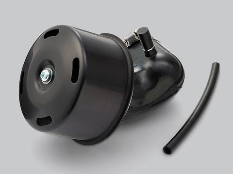 吸入効率を追求した高性能パワーフィルター スーパーセール 爆売り A Wフィルターハイガス35アングルブラック