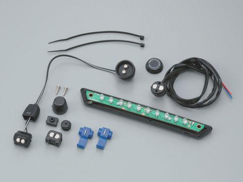 GIVI オプション品 タイムセール S450 ご予約品 LEDランプキット