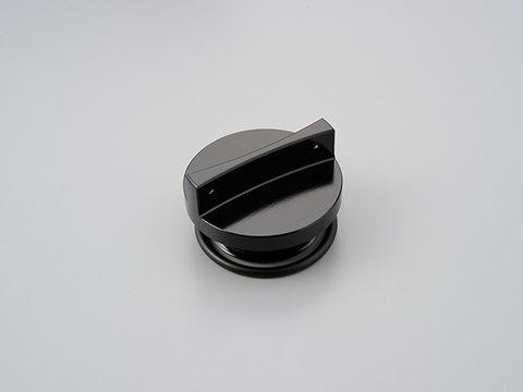 日時指定 エンジン回りのドレスアップに 販売実績No.1 オイルフィラーCAP M30XP1.5ブラック