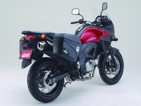 GIVI PL3101 V-STROM650L2