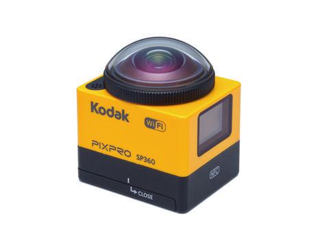 アクションカメラセットSP360-DTN