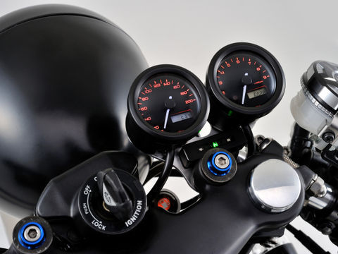 VELONA48 SP200 ブラックボディ