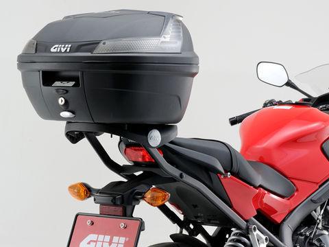 GIVI 1137FZ CB650F/CBR650