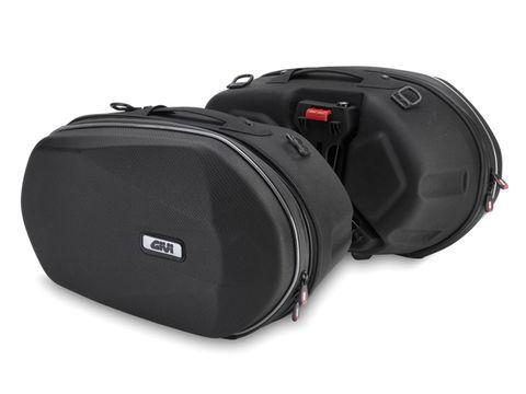 GIVI 3D600 ELサイドバッグ