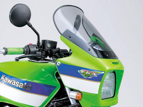 GIVI D174S スクリーン ZRX1100