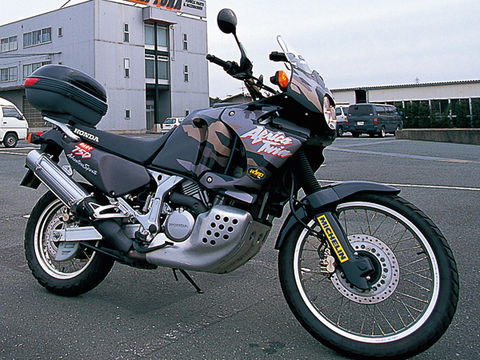 GIVI E210 アフリカツイン750(93-
