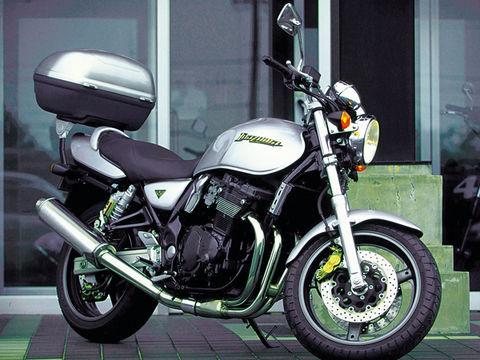 GIVI 517F イナズマ1200/750