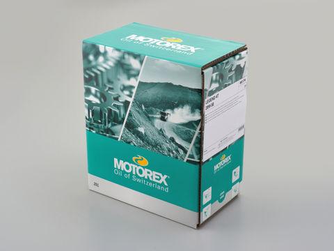 MOTOREX LEGEND 20W50 20L
