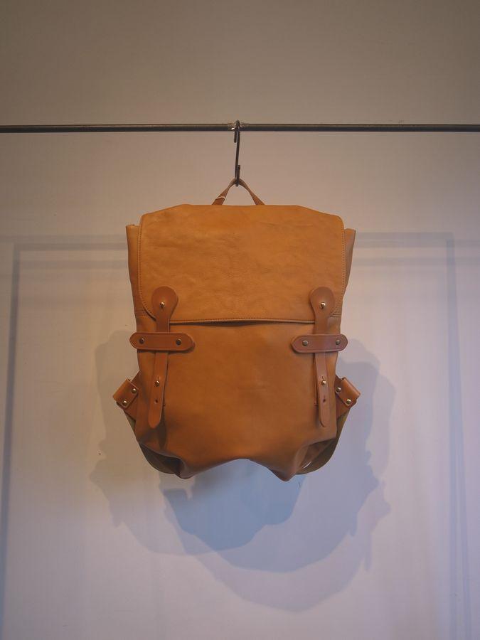 Suolo(スオーロ)MILCA Leather