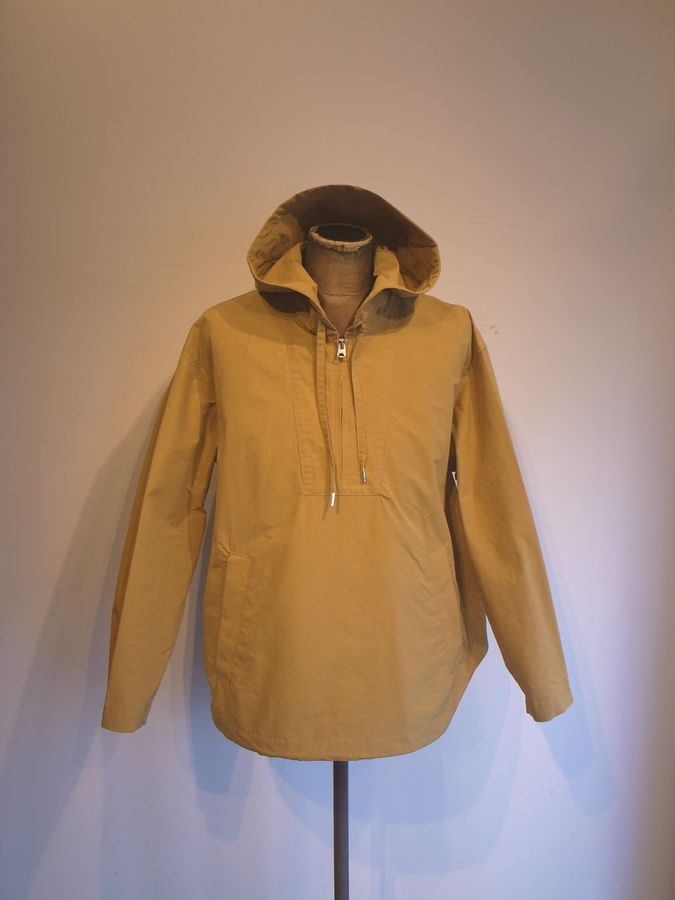 STILL BY HAND(スティルバイハンド)Water-Repellent Hooded Anorak