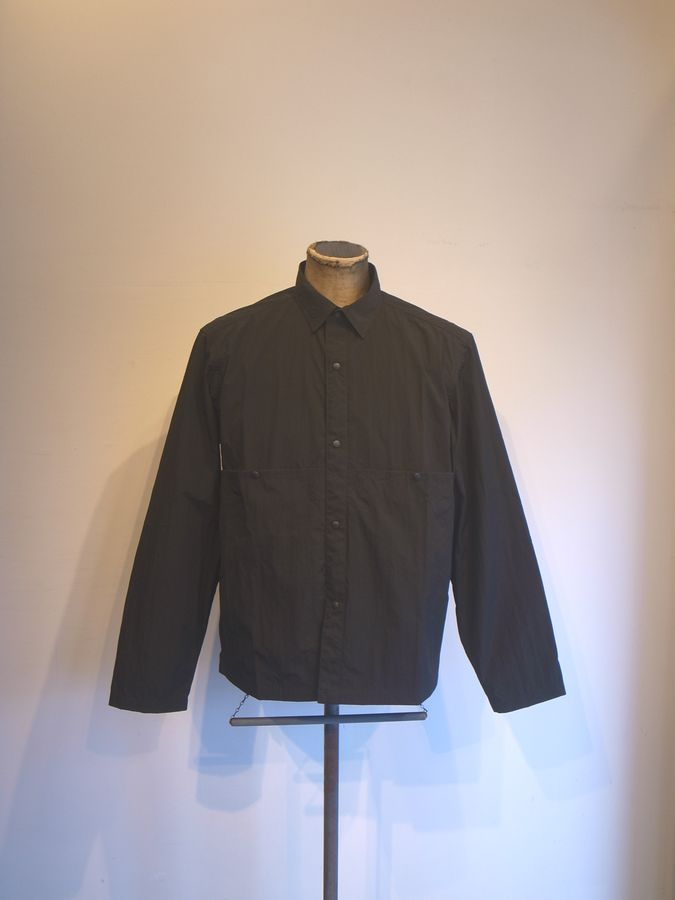 ENDS and MEANS(エンズアンドミーンズ)Light Jacket