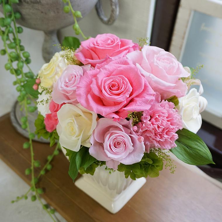 Snowball Wedding Anniversary Flower Wife Preserved Flower Grace