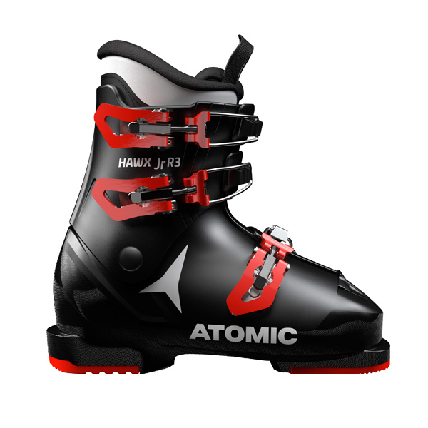 ATOMIC アトミック ジュニア スキーブーツ 2020 HAWX JR 3 DarkBlue/Red 新作 最新 19-20 NEWモデル