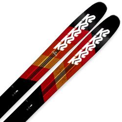 【期間限定!スキー板はさらにポイント5倍!11/14 18時~11/21 13時まで】【18-19 NEWモデル】K2〔ケーツー スキー板〕<2019>CATAMARAN〔カタマラン〕 + <18>GRIFFON 13 ID BK【金具付き・取付送料無料】