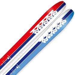 【期間限定!スキー板はさらにポイント5倍!11/14 18時~11/21 13時まで】【18-19 NEWモデル】K2〔ケーツー スキー板〕<2019>MARKSMAN〔マークスマン〕 + <19>ATTACK2 13 RD【金具付き・取付送料無料】
