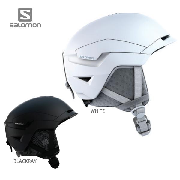 【送料無料】SALOMON〔サロモン レディース スキーヘルメット〕<2019>QUEST ACCESS W スキー スノーボード