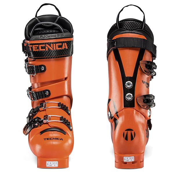 【19-20 NEWモデル】TECNICA〔テクニカ スキーブーツ〕<2020>FIREBIRD WC 150〔ファイアバード WC 150〕 新作 最新 メンズ レディース
