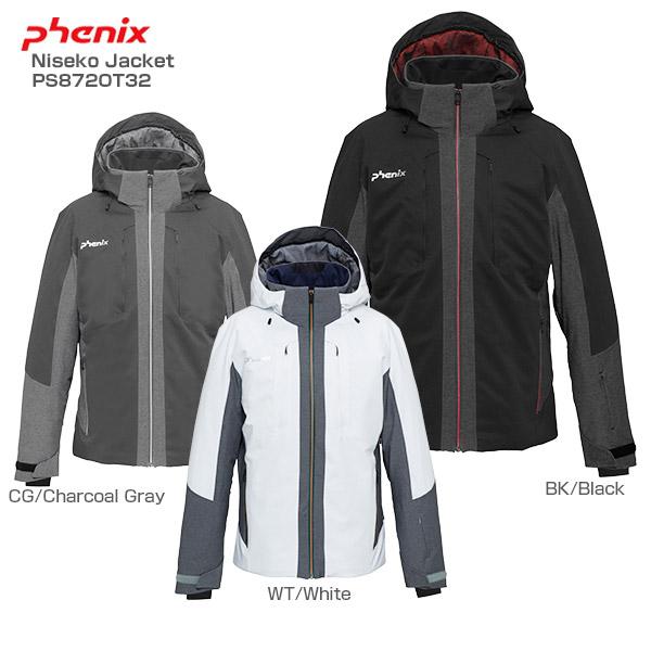 5806386797a3 楽天市場 PHENIX〔フェニックス スキーウェア ジャケット メンズ ...