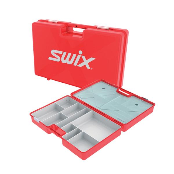 【18-19 NEWモデル】SWIX〔スウィックス〕 ワクシングボックス T550 スキー スノーボード