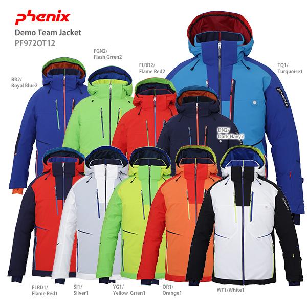 スキーウェア/パンツ】 PHENIX (フェニックス) (デモゲーム
